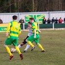 REPORT: Runcorn Linnets 0-2 Widnes