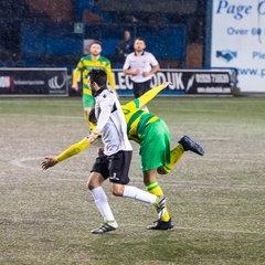 Widnes FC Vs Runcorn Linnets FC