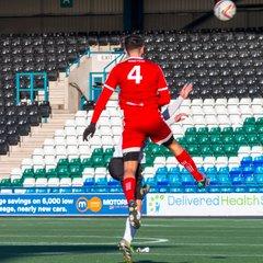 Widnes FC Vs AFC Darwen