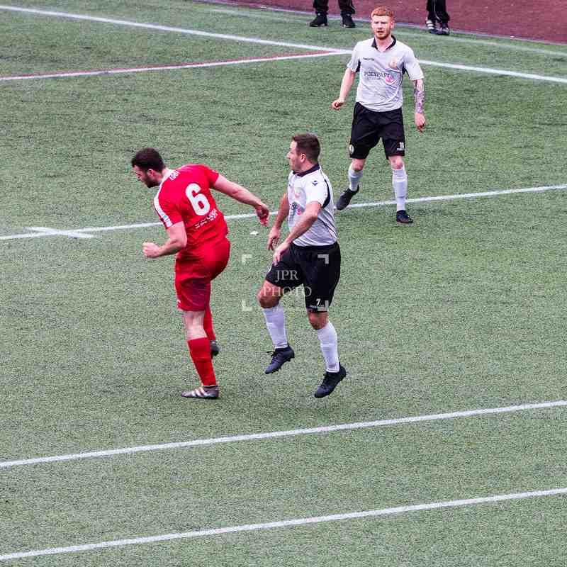Widnes FC Vs AFC Liverpool