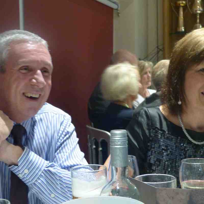 Psl Annual Dinner 2015