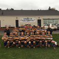 1st XV lose to Hartlepool 48 - 21