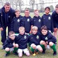 Newport Pagnell Town FC vs. Linslade Galaxy FC Athletics
