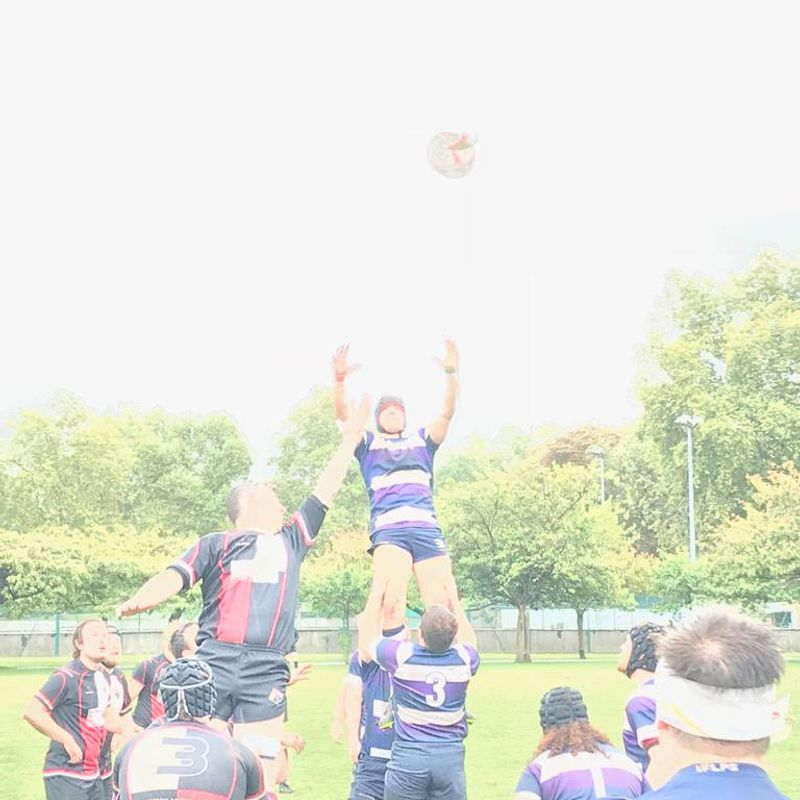 2nds win 38-21 in rout of Mayfair Occasionals