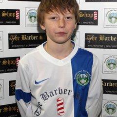 Under 15's 2014/15 Season