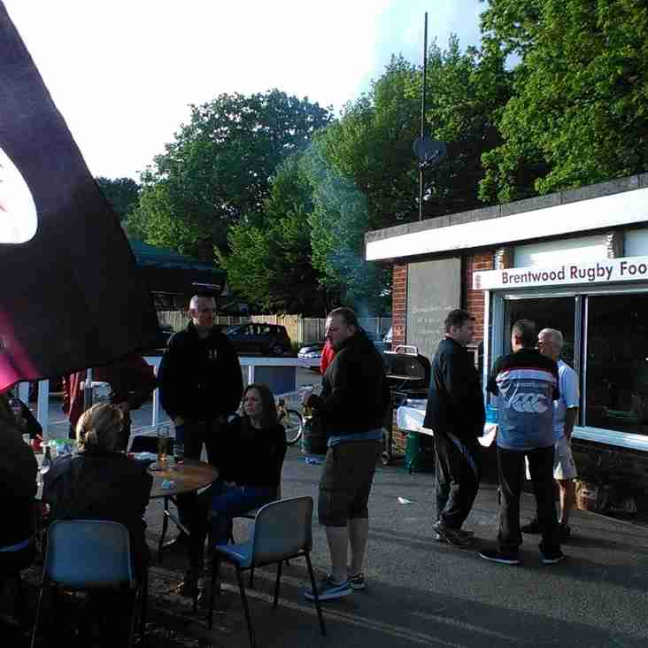 BRING AND BBQ SATURDAYS CONTINUE BY POPULAR DEMAND
