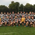 U18 Girls beat Med'borough 60 - 15
