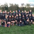 U18 Girls beat Worthing 52 - 10