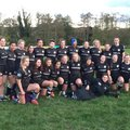 U18 Girls beat National semi 2 - Winscombe 0 - 20