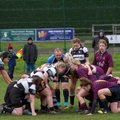 Pulborough U18 Girls Win on the road