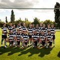 Richmond Jutes vs. Farnham 2nd XV