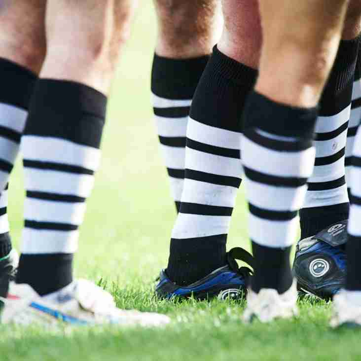 Annual Sevens Competition 2015