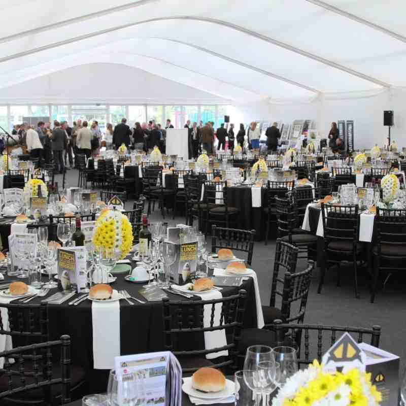 Sportsman's Lunch 2015