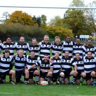 Match Report – Farnham Hornets away at Teddington 2nd XV