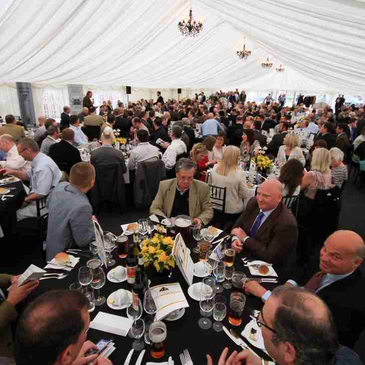 The 2017 Sportsman's Lunch