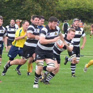 Best performance for years as Farnham romp to 79-8 win