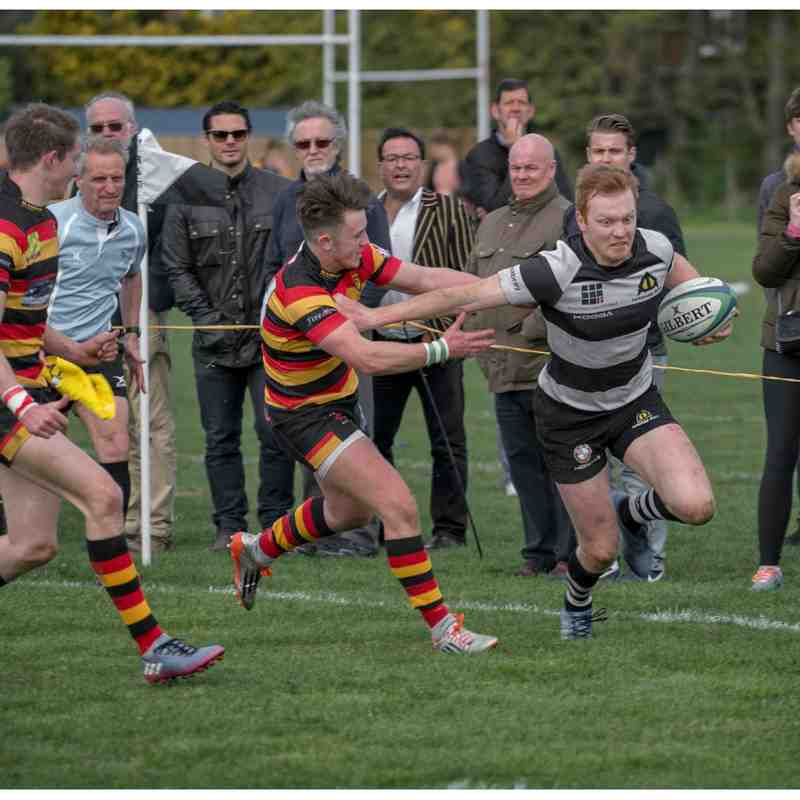Saltash match photos by Mike Stamp