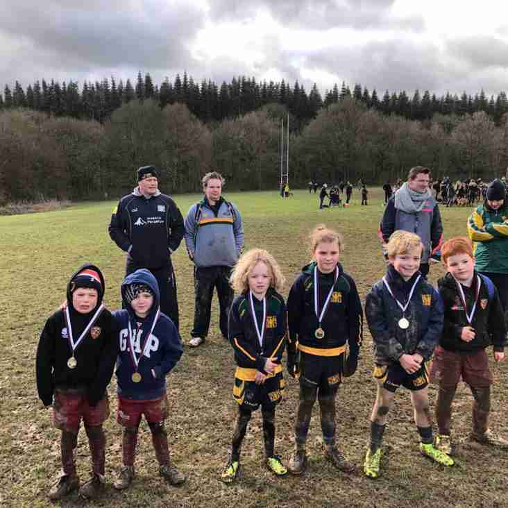U8 Players of the week - 27th January 2019