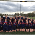 University of Winchester - Women lose to Southampton Solent University