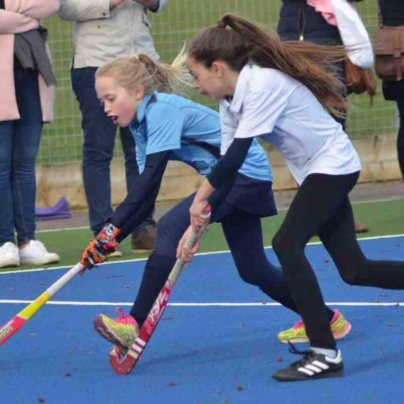 U12 In2Hockey Championships 10 Mar 19