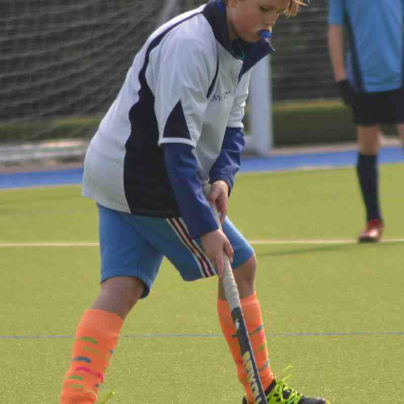 U12 v Petersfield 31 Mar 19 - Photo credit Paul Cooper-Brunink