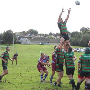 OPMs RFC 25 Dartmouth RFC 15