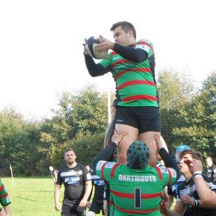 Dartmouth RFC 15 Brixham 2nds 7