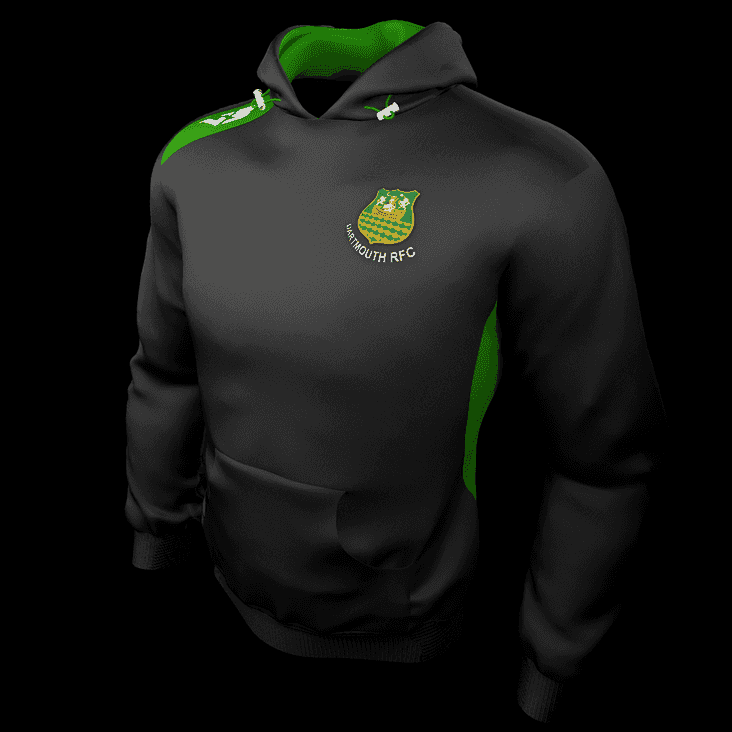 Dartmouth RFC Launch New VX3 Apparel Club Shop