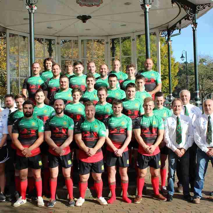 Dartmouth RFC Reach Devon Junior Cup Final