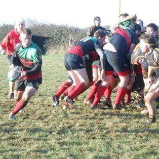 Buckfastleigh RFC 6 Dartmouth RFC 20