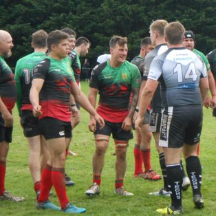 Old Technicians RFC 10 Dartmouth RFC 25