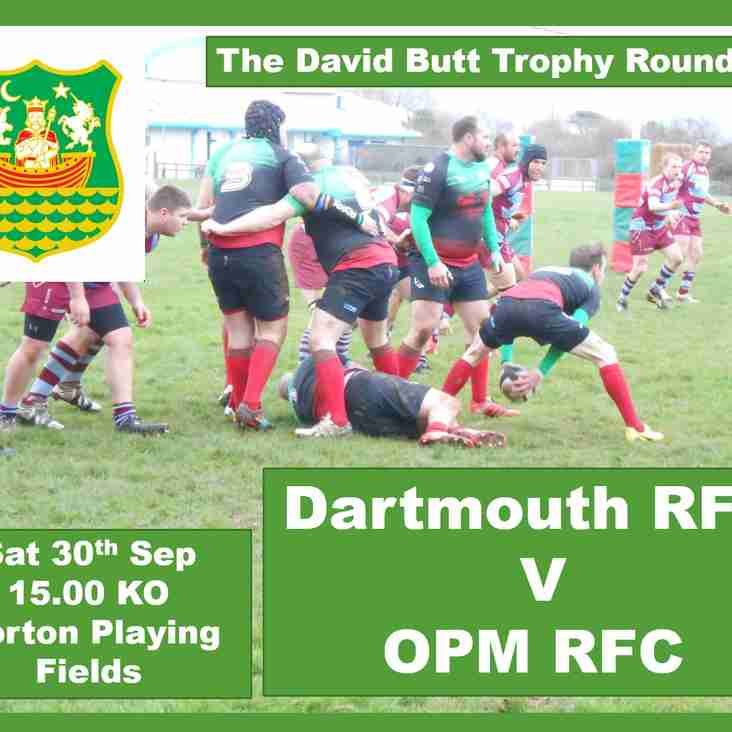 Dartmouth RFC v OPM RFC