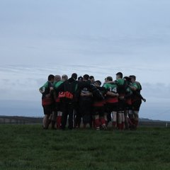 South Molton v Dartmouth 09-12-17