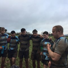 Dartmouth v Exeter Saracens 20-01-2018