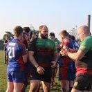 Totnes RFC 19 Dartmouth RFC 19