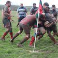 Tamar Saracens RFC 5 Dartmouth RFC 52