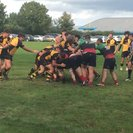 Dartmouth RFC 12 Buckfastleigh Ramblers RFC 16