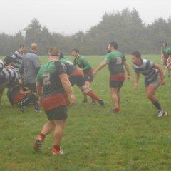 Dartmouth v Kingsbridge A XV 22-09-2018