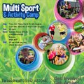 Multi Sport & Activity Camp