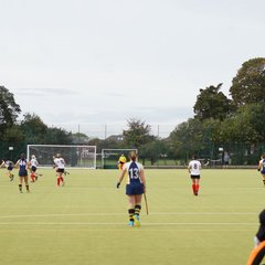 JPC Ladies 1's v Tynedale Ladies 1's 22/09/18