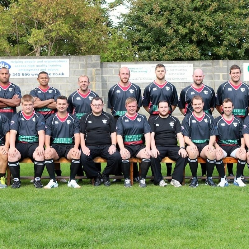 Hartlepool outscored Northern 5 tries to 4 in a thriller at Mayfield Park but eventually lose 33-29.