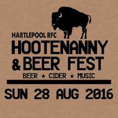 Hootenanny & Beer Festival Set For August Return