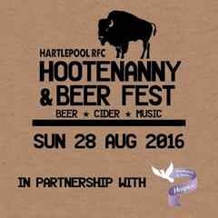 Hootenanny & Beer Festival Update