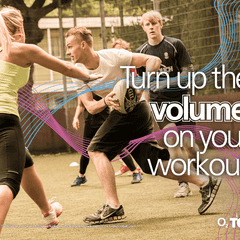 O2 Touch Hartlepool - THIS FRIDAY 6pm!