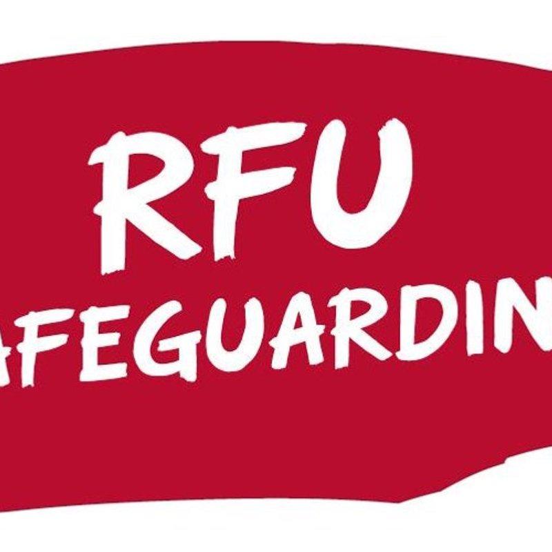 Hartlepool coaches attend RFU safeguarding course
