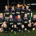 Under 15 beat Hartlepool Rovers