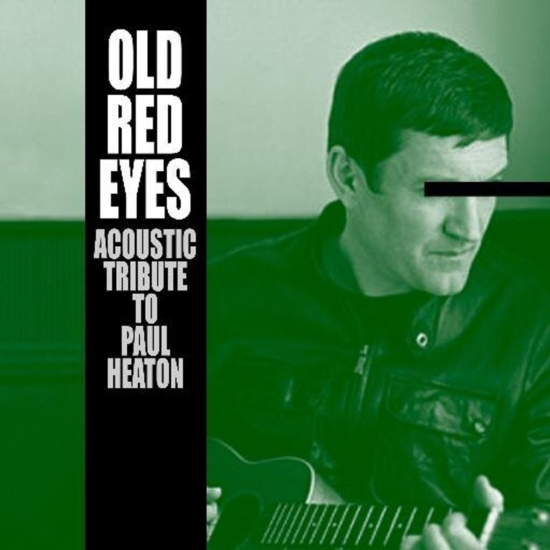 Live Music: Old Red Eyes