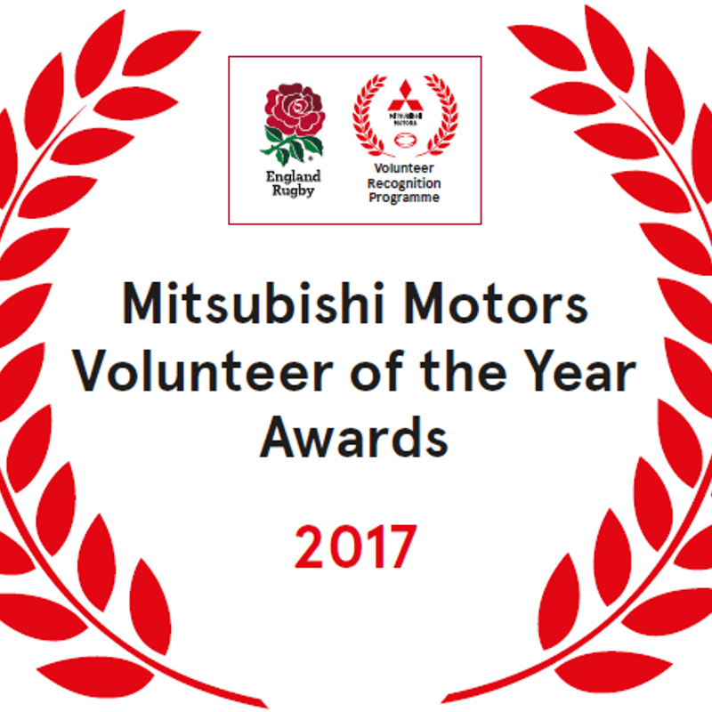 Club Members nominated for Mitsubishi Volunteer of the Year