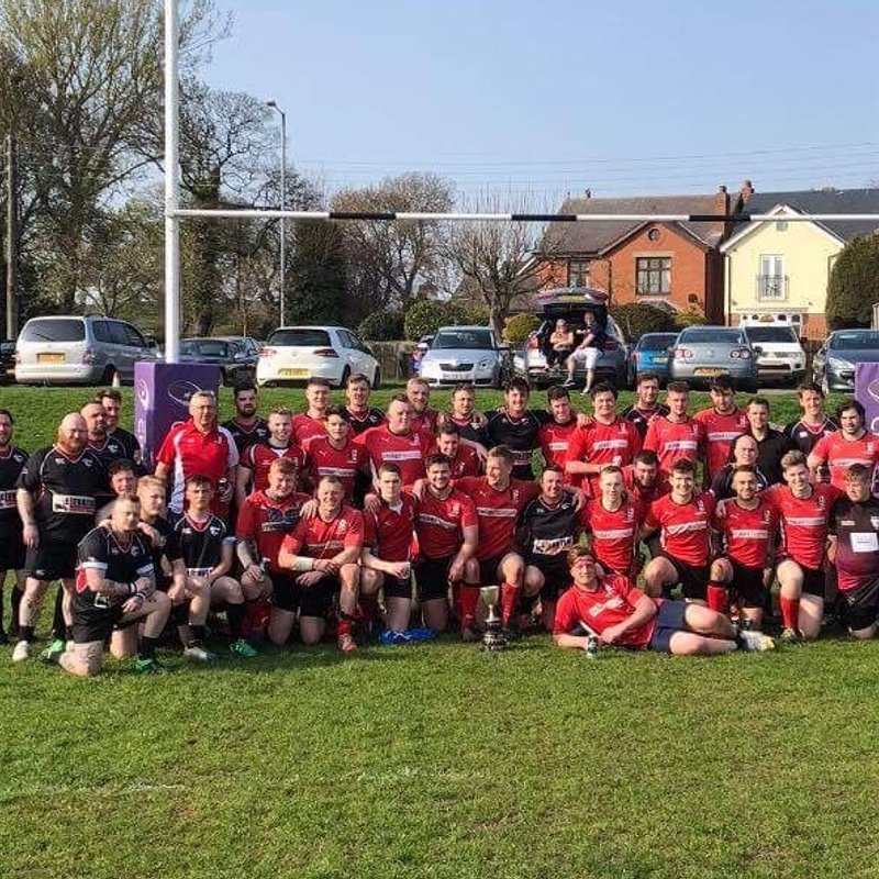 Hartlepool A lose out to Blaydon in Cup Final