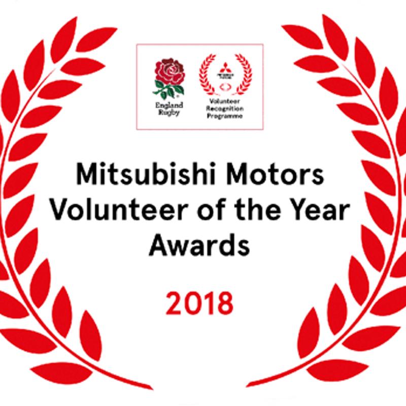 Mitsubishi Motors Volunteer of the Year Awards 2018